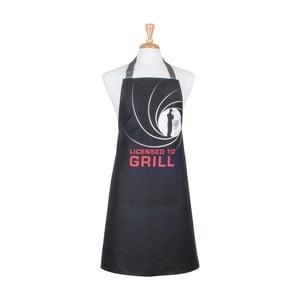 Kuchynská zástera Ladelle Grill 007