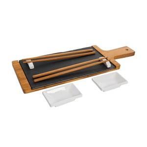 10-dielny set na sushi Bambum Seshu
