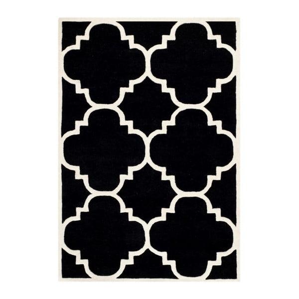 Vlnený koberec  Safavieh Greenwich, 152x243 cm