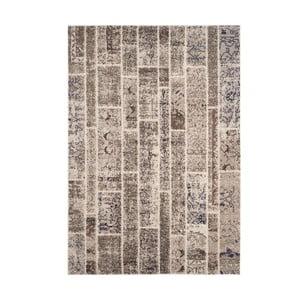 Koberec Safavieh Effi Brown, 200 x 279 cm