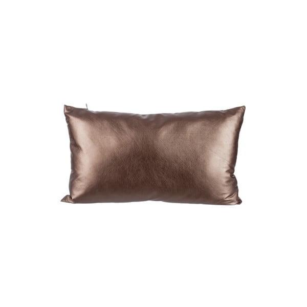 Vankúš Poly Copper, 30x50 cm