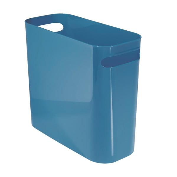 Úložný kôš Una Blue, 28x16 cm