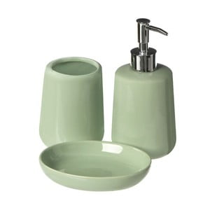Kúpeľňový set Moon Green