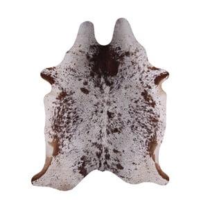 Pravá hovädzia koža Waldis, 195 x 172 cm