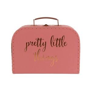 Šperkovnica Sass & Belle Pretty Little Things