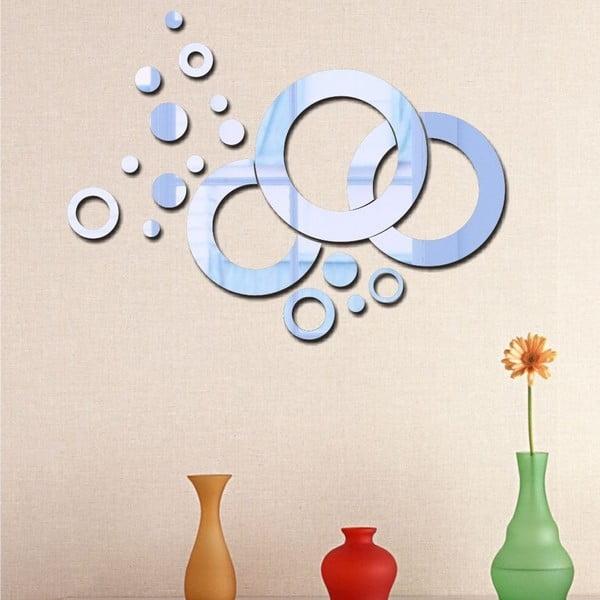 Dekoratívne zrkadlo Bubbles