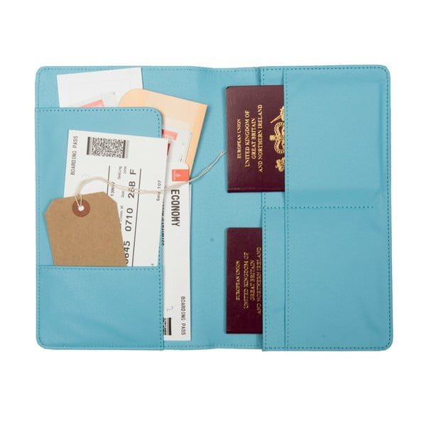 Cestovná peňaženka Oh So Clever