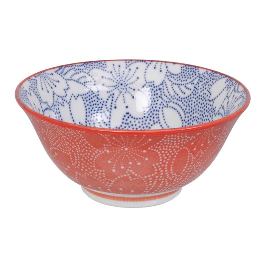 Porcelánová miska Tokyo Design Studio Manzo, ø 14,8 cm