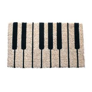 Rohožka Entryways Piano, 40×60cm