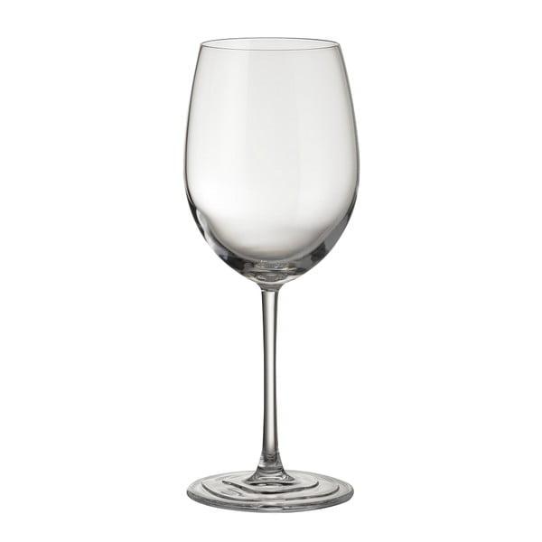 Sada 2 pohárov na víno Jamie Oliver Waves, 460 ml