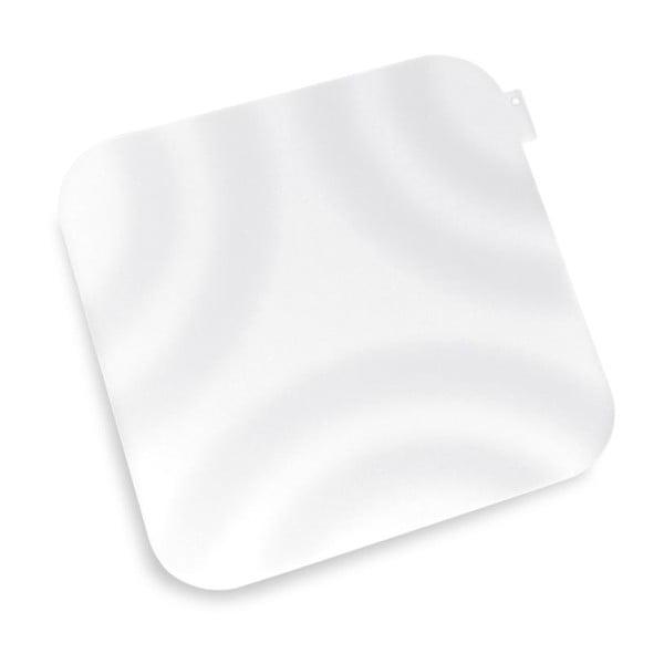 Biela silikónová chňapka Vialli Design