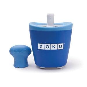 Modrý zmrzlinovač Zoku Single