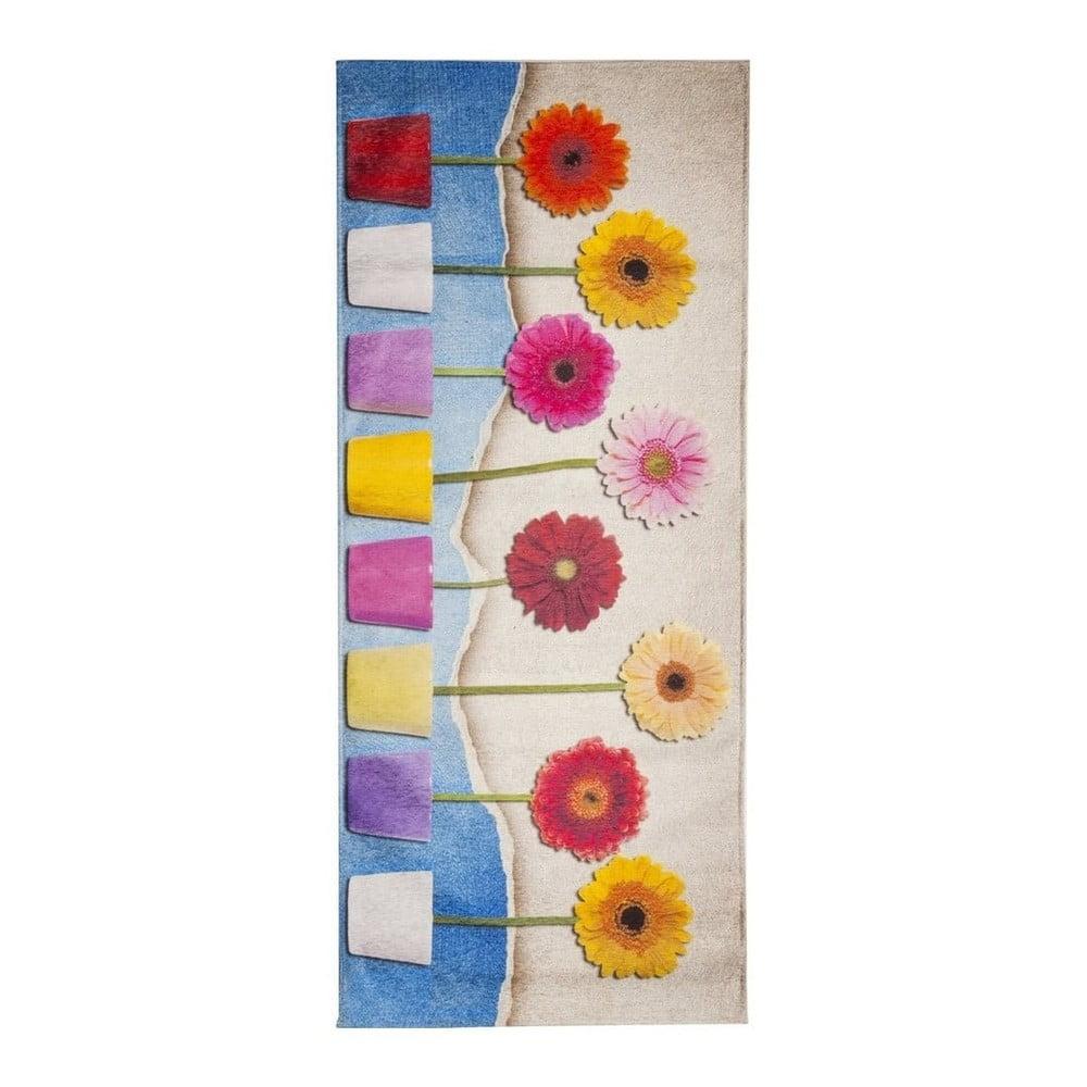 Behúň Floorita Spring, 60 × 150 cm