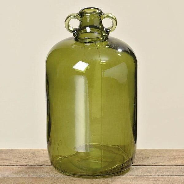 Váza Dominguez Green