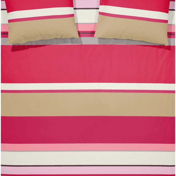 Obliečky Lucky Pink, 200x200 cm