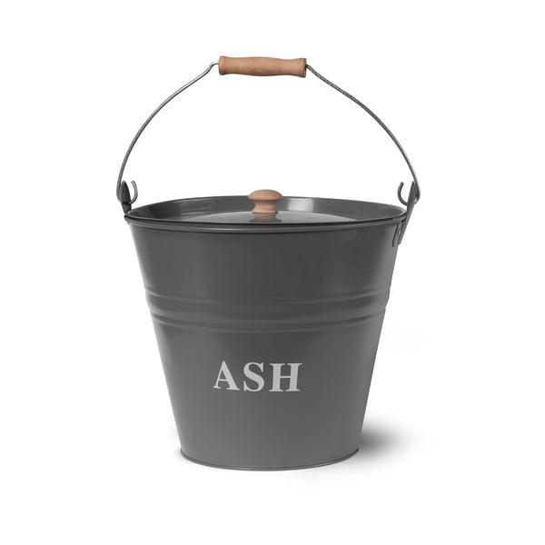 Vedro na popol Ash