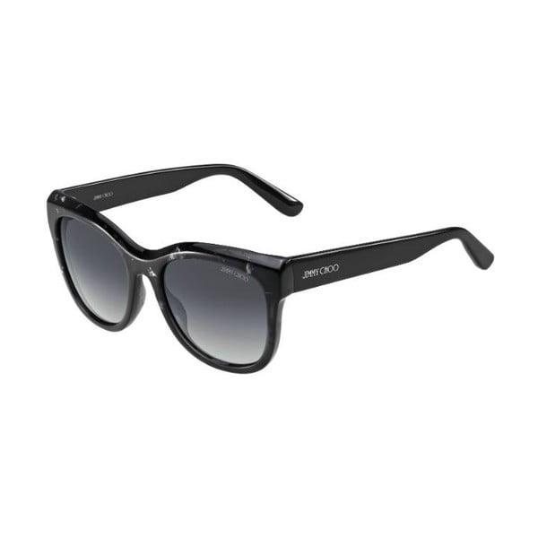 Slnečné okuliare Jimmy Choo Nuria Black/Grey