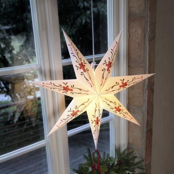 Svietiaca dekorácia Sundborn Star