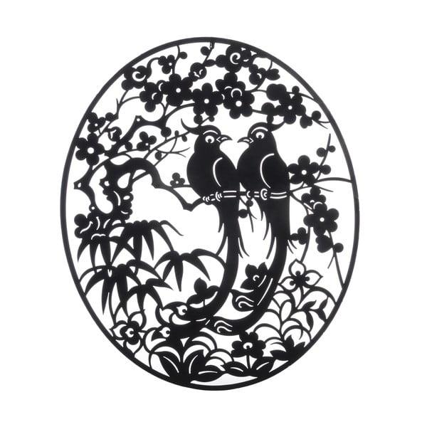 Nástenná dekorácia Birds Branch
