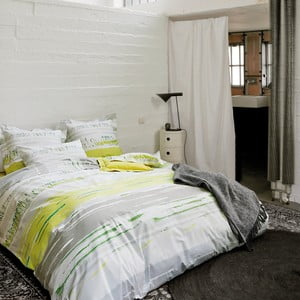 Obliečky Opale Citron, 140x200cm