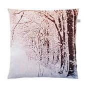 Vankúš Snow, 45x45 cm