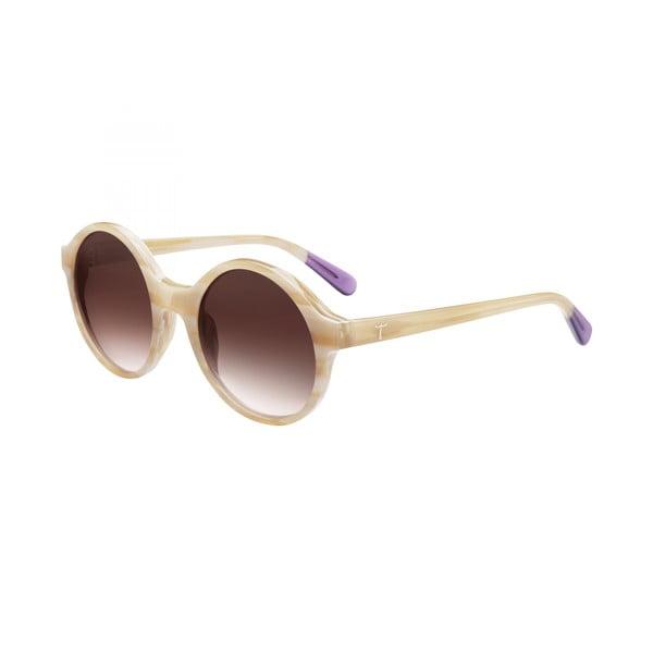 Dámske slnečné okuliare skorytnačinovým rámom Triwa Ivory Debbie