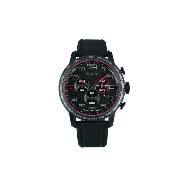 Pánske hodinky Alfex 56727 Black/Black