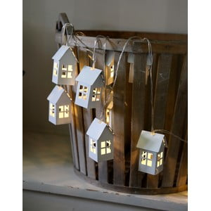 Osvetlenie Metal Houses