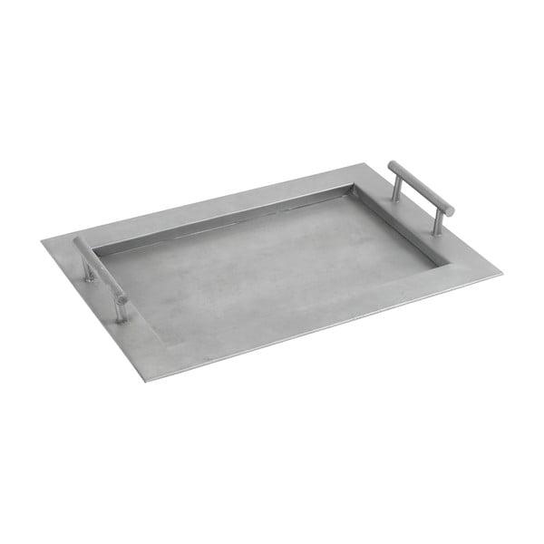 Podnos Athezza Zinc Tray, 46x30,5 cm