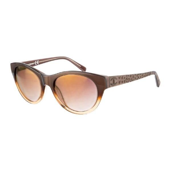 Dámske slnečné okuliare Just Cavalli Marron Perlado