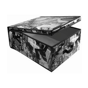 Dekoratívna krabica Monroe Small