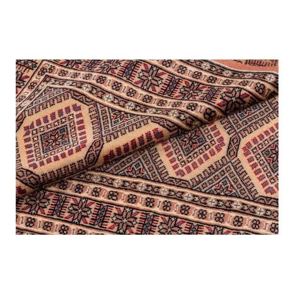 Ručne viazaný koberec Kashmir 139, 155x97 cm
