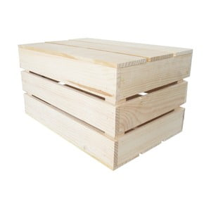 Box Chest, 50x27x32 cm