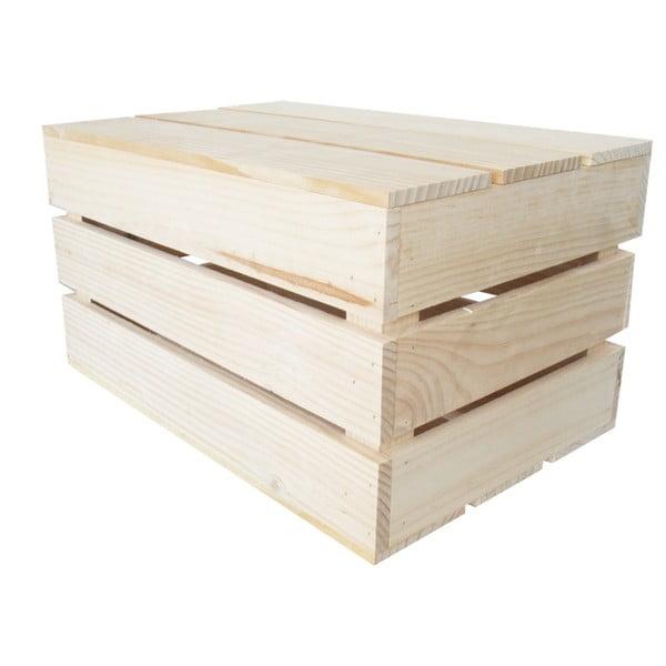 Box Chest, 50x27x32 cm