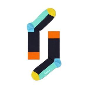 Ponožky Happy Socks Strict, veľ. 36-40