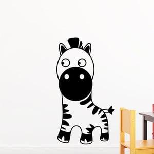 Samolepka Fanastick Zebra