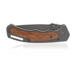 Zatvárací nôž s poistkou Cattara Hiker, dĺžka 20 cm
