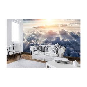 Veľkoformátová nástenná tapeta Vavex Sky View, 416×254 cm