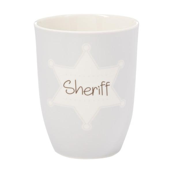 Hrnček Sheriff