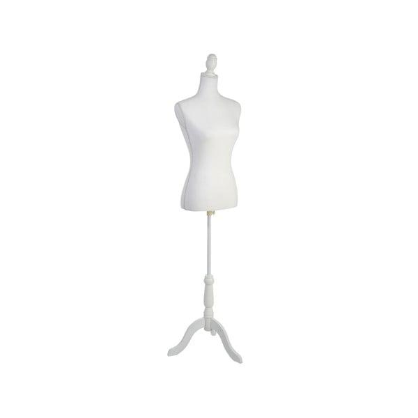 Krajčírska figurína Bus White, 165 cm