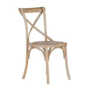 Stolička z brezového dreva SOB Cabe