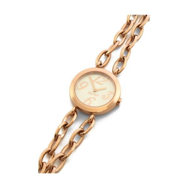 Dámske hodinky Esprit 2002 Gold