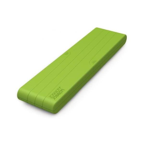 Zelená skladacia podložka pod horúce nádoby Joseph Joseph Stretch