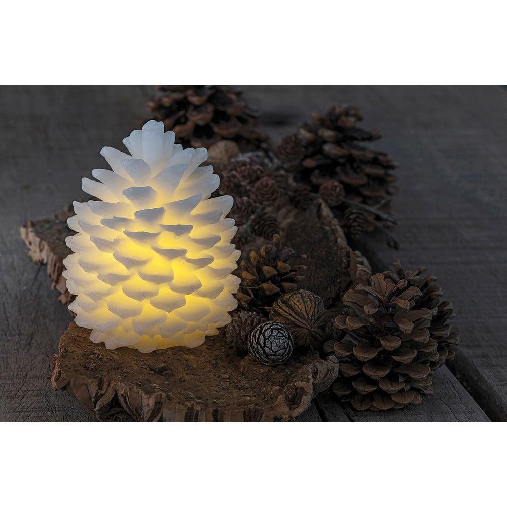 Svetelná LED dekorácia Sirius Clara, výška 14 cm