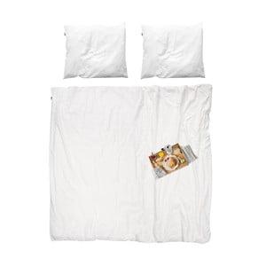 Obliečky Snurk Breakfast, 200 x 200 cm