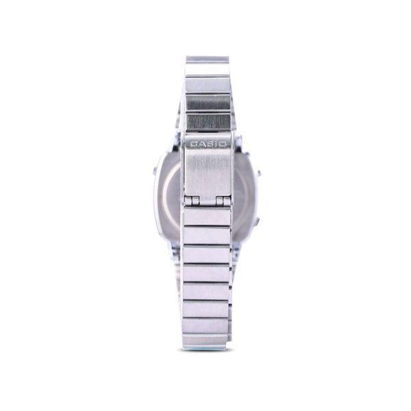Dámske hodinky Casio Silver