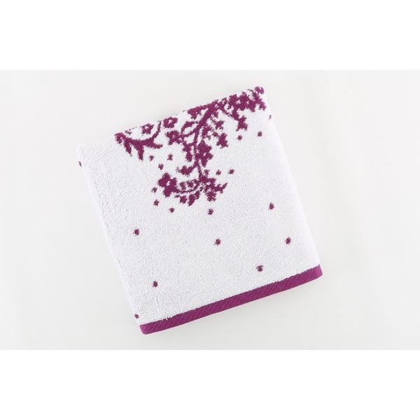 Bavlnený uterák BHPC Special 50x100 cm, fialový