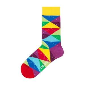 Ponožky Ballonet Socks Cheer, veľkosť36-40