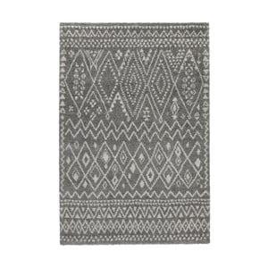 Sivý koberec Mint Rugs Chloe, 200 × 290 cm