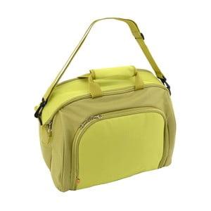 Zelená pikniková taška pre 4 osoby Cattara